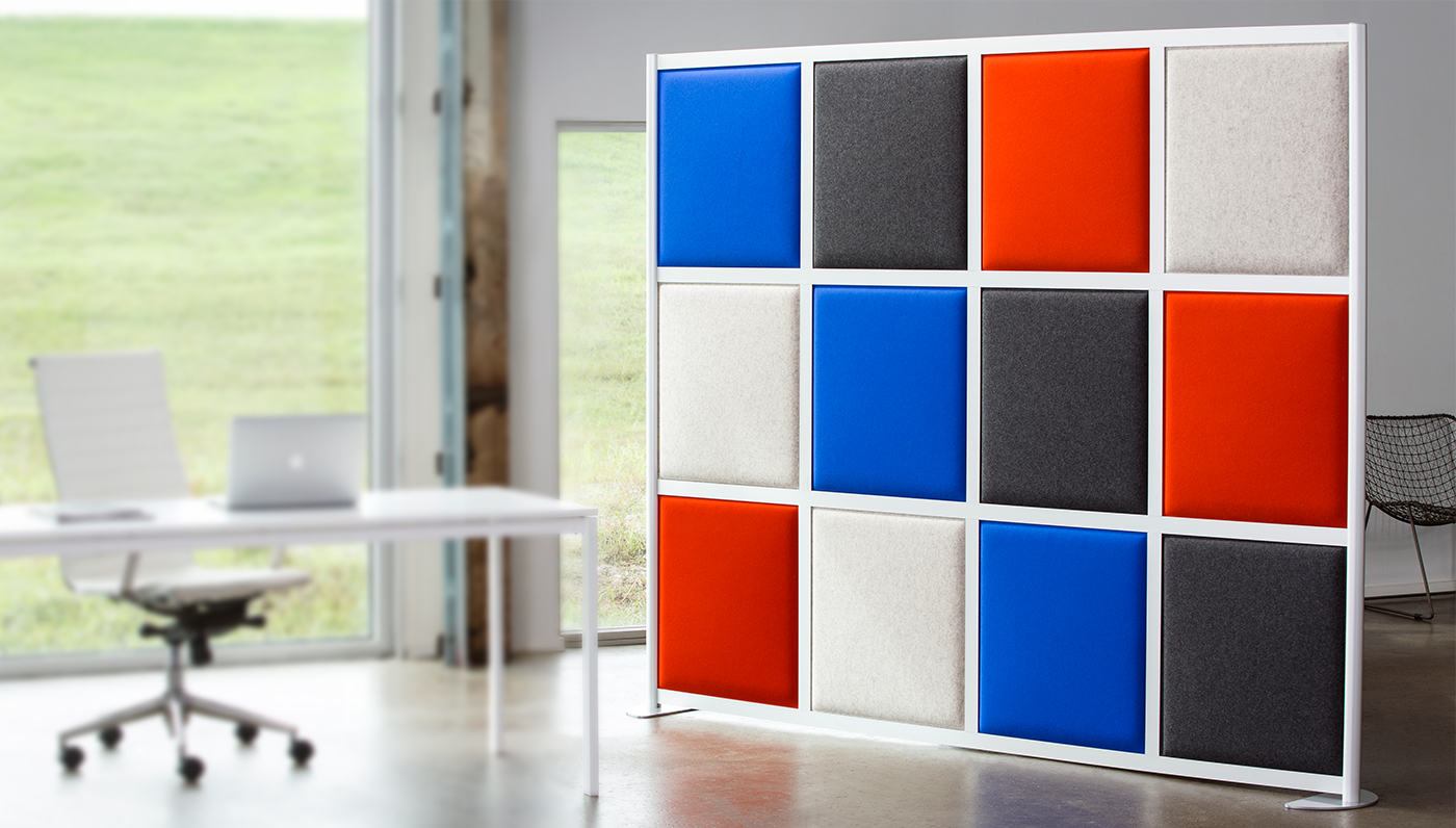 Blox Office Dividers