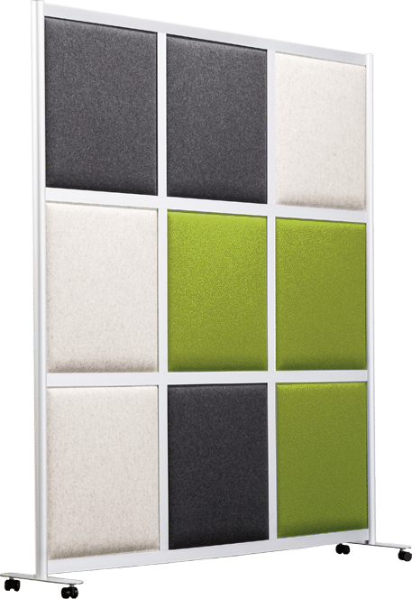 Loftwall Blox Acoustical Wall